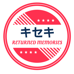Project Returned Memories Kiseki